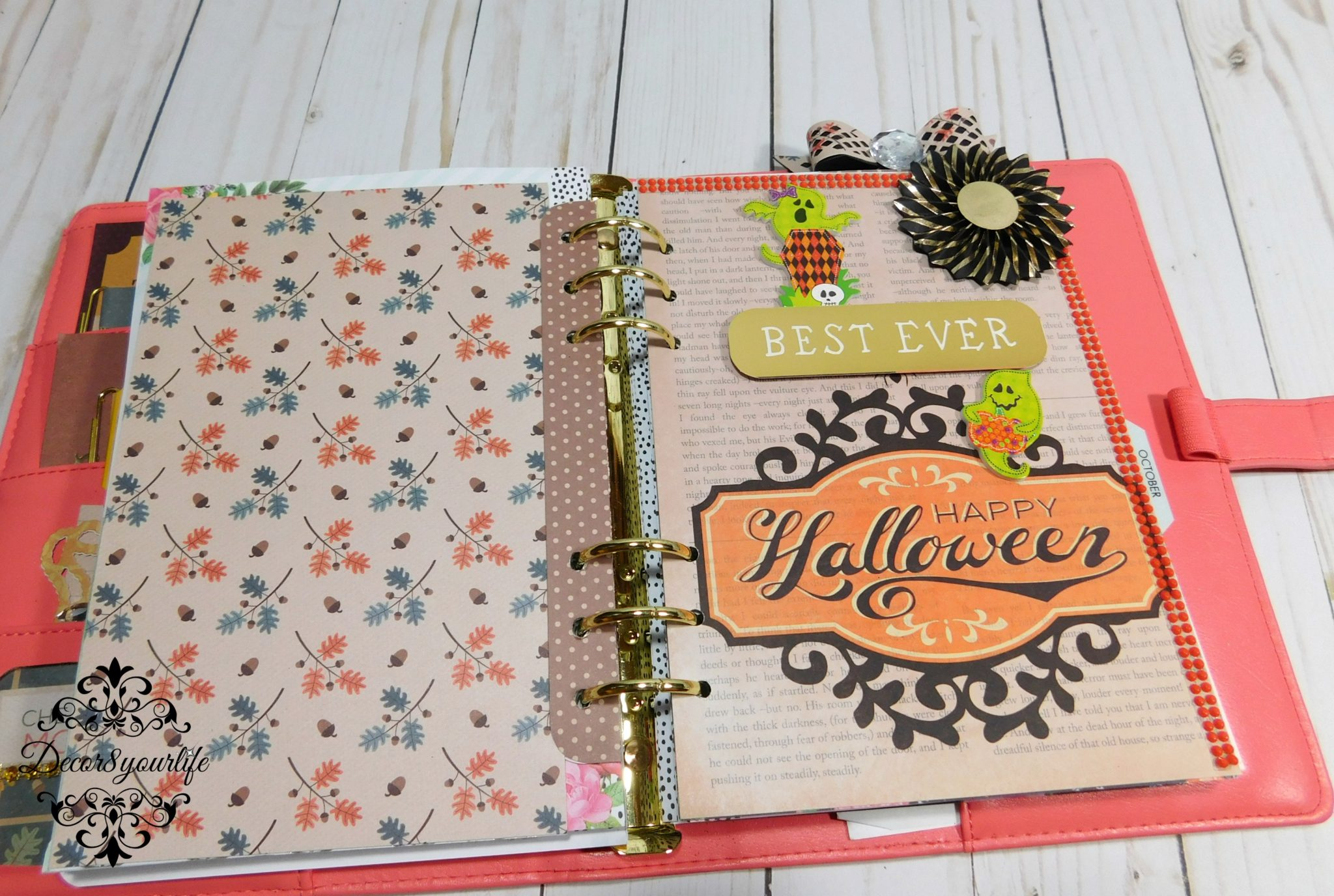 best fall planner ideas for 2017