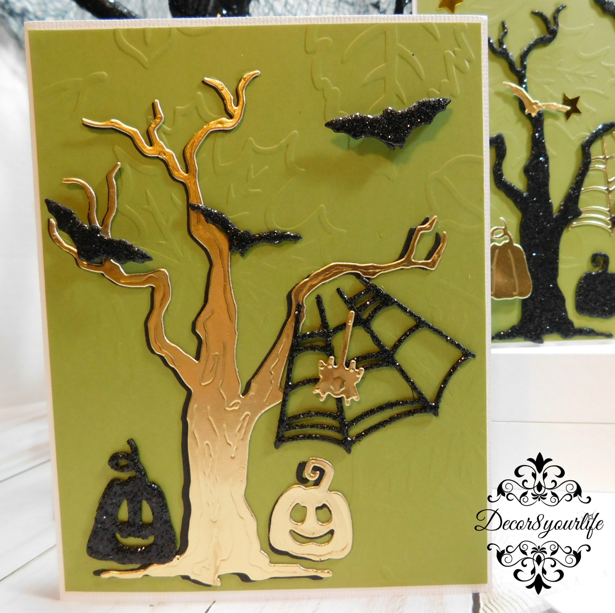 halloween party invitation ideas