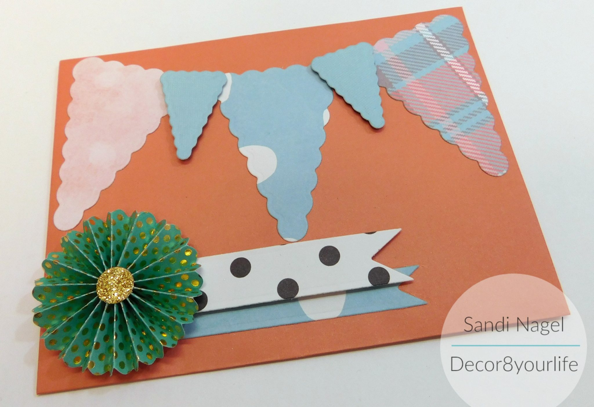 how to decorate an envelope