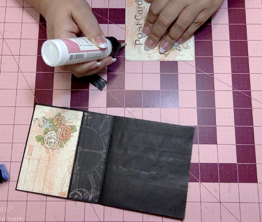 Graphic 45 Card Making Ideas
