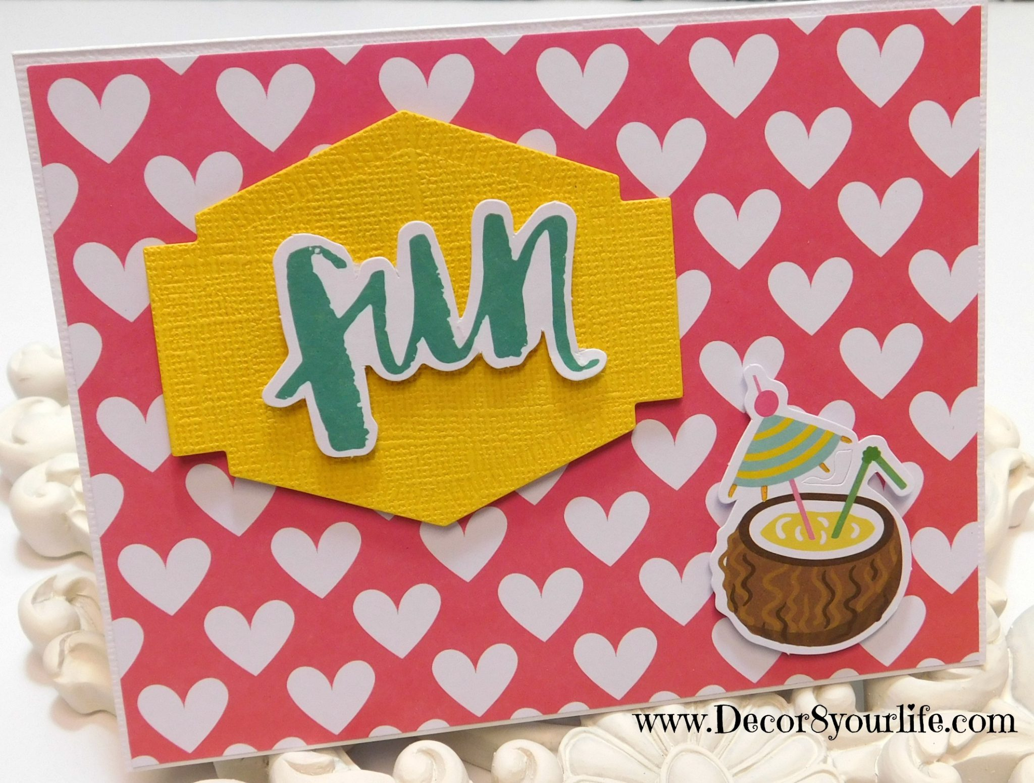 card making ideas for summer