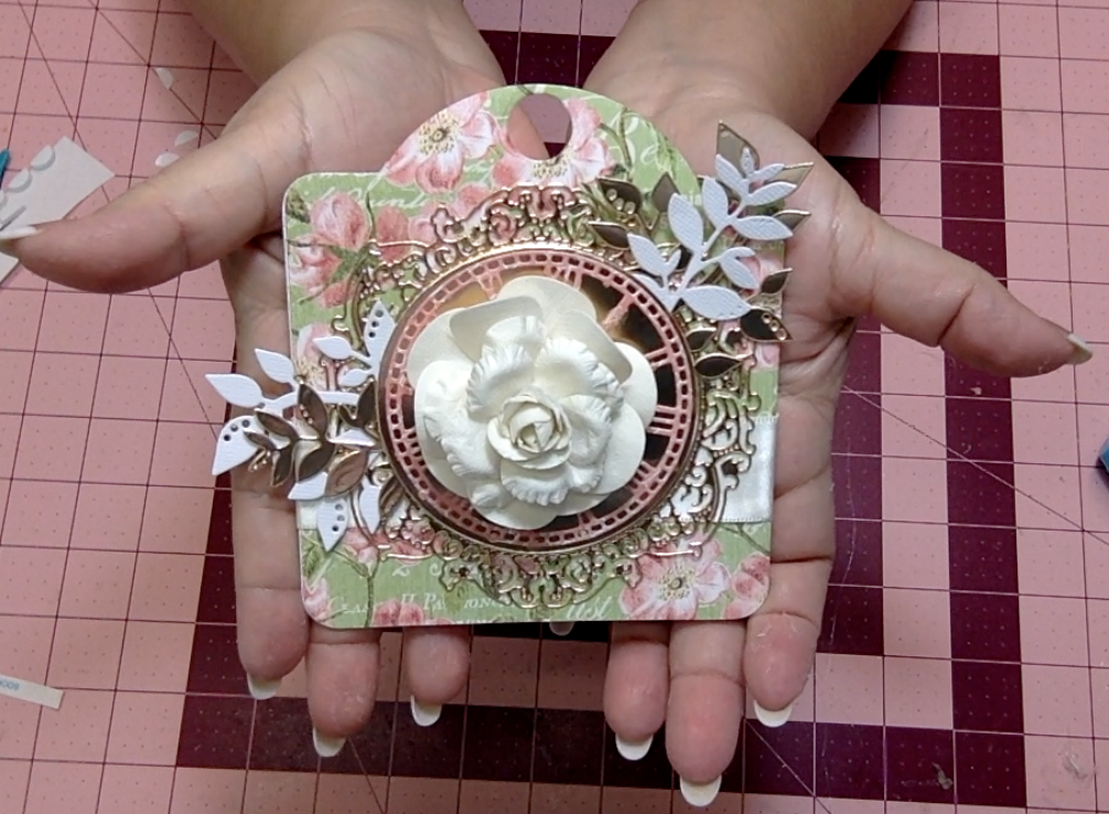 how to make elegant handmade cards