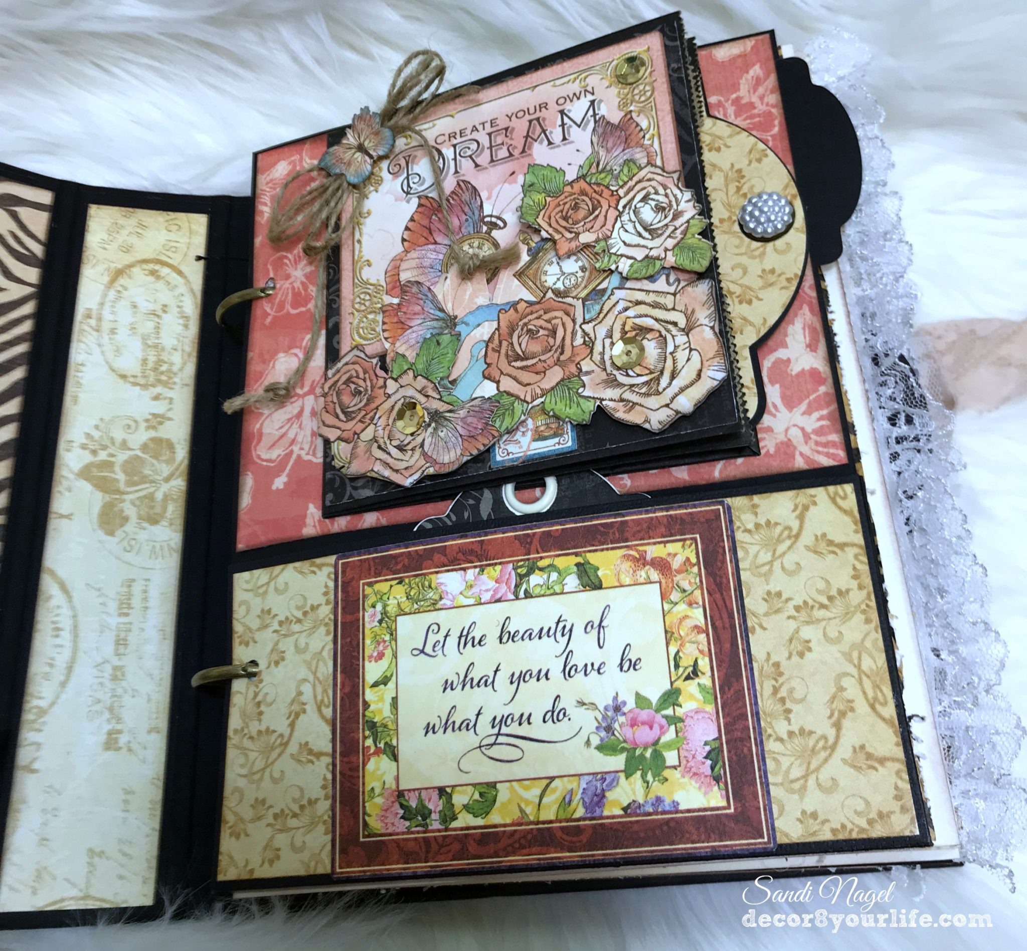 Junk Journal Ideas