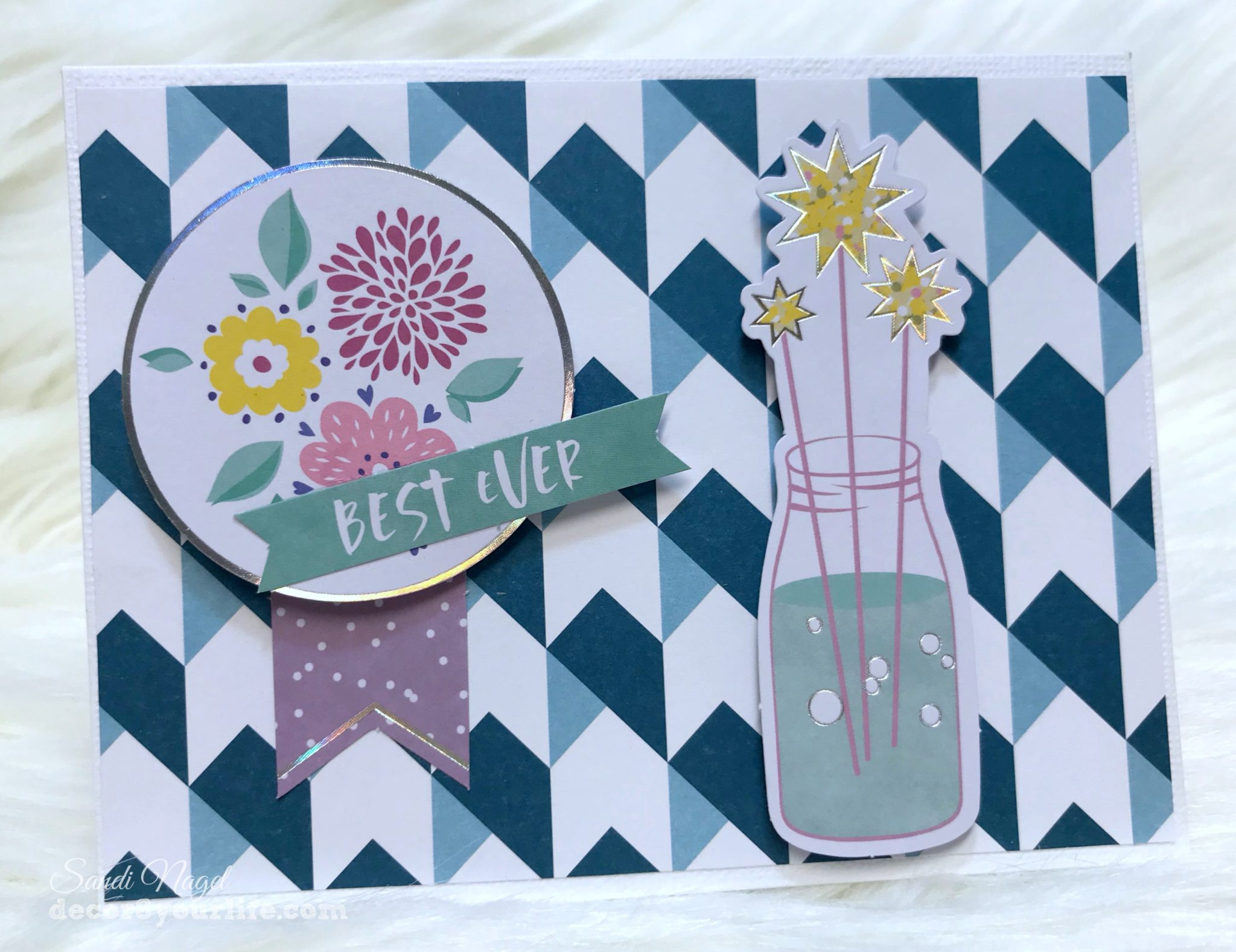 Card making ideas 2018