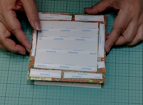 how to make a shaker card