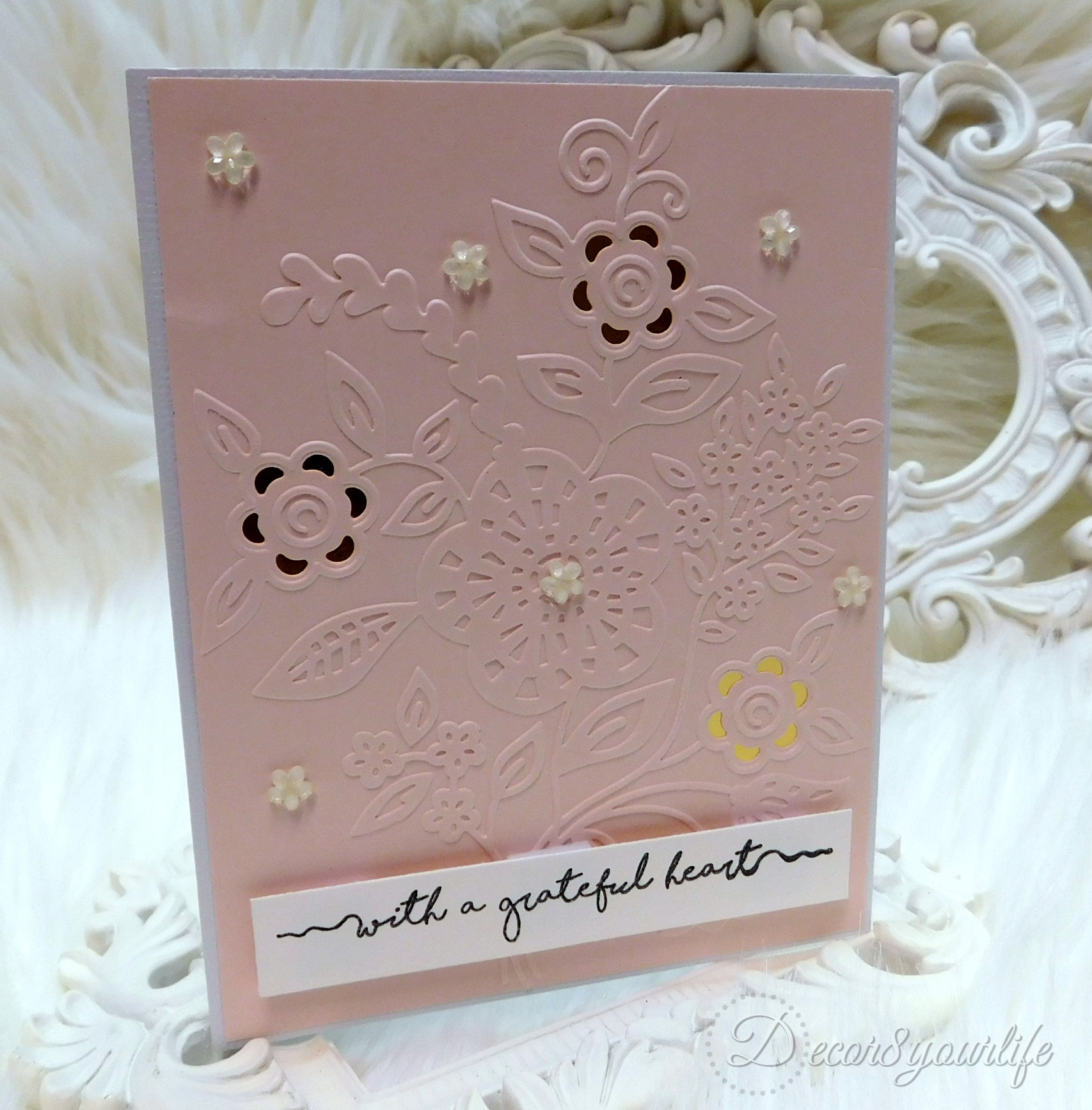 spellbinder card making ideas