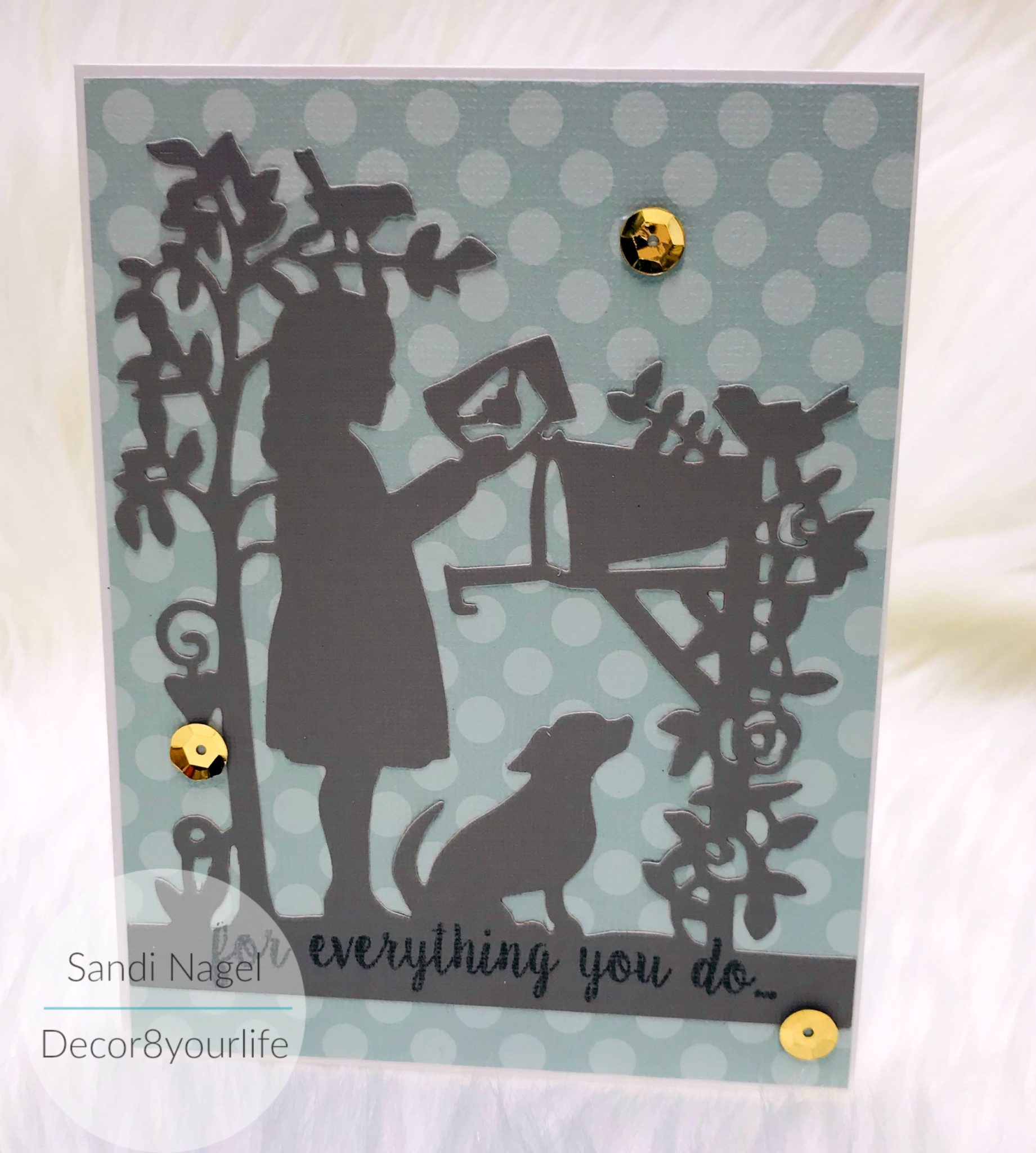 spellbinders card making ideas